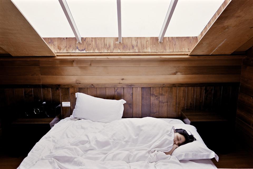 Le sommeil : une grande utilité pour l'entretien du cerveau