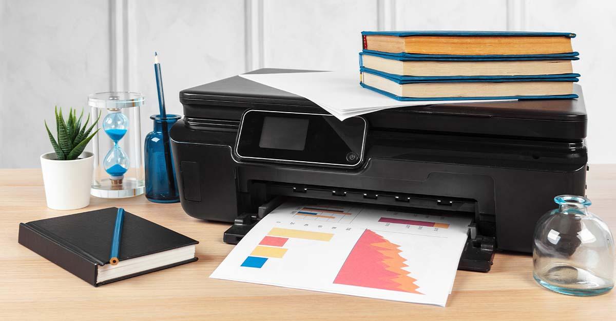 Astuces pour disposer d'une imprimante laser performante