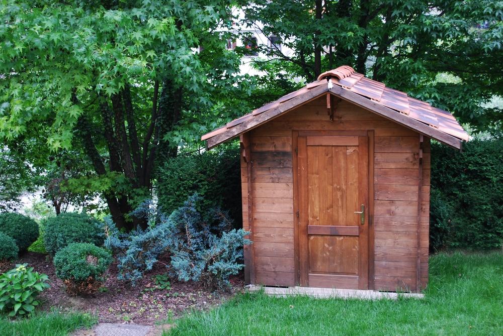 Comment choisir le meilleur abri pour son jardin ?