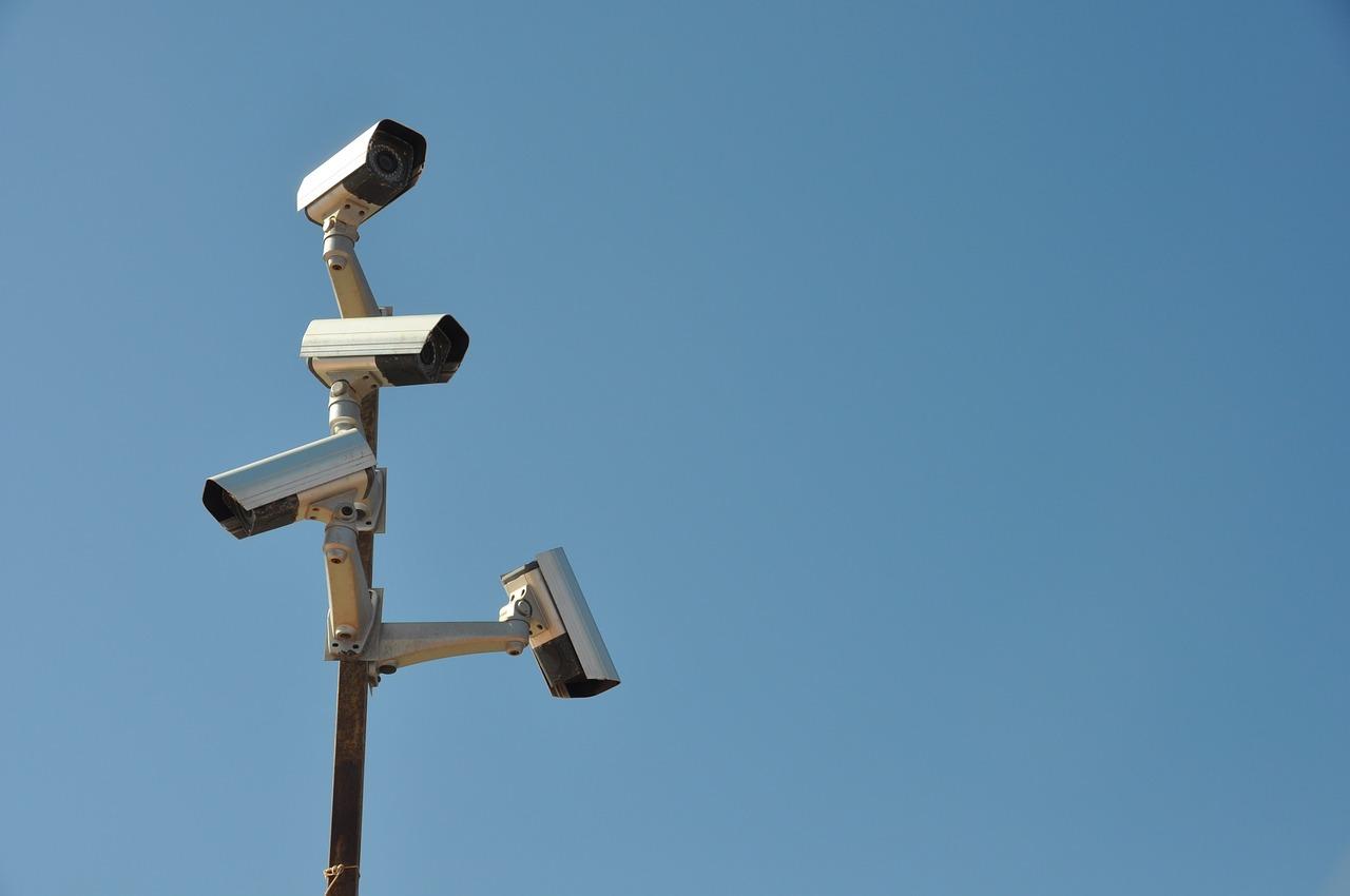 Conseils pour l'installation d'une caméra de surveillance
