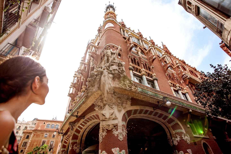Les 10 meilleures attractions à ne pas rater à Barcelone