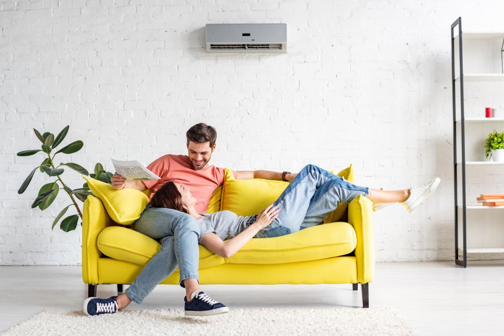 Trouver le bon climatiseur pour vielle maison