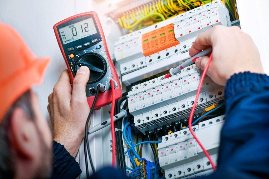 Les différentes raisons de prendre contact avec un électricien dans le Hainaut