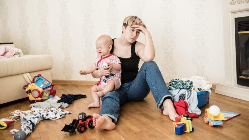 Que faire des jouets et des vêtements de nos enfants